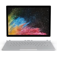 Microsoft Surface Book 2 15 i7 16Gb 512Gb - Цифрус