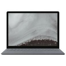 Microsoft Surface Laptop 2 i5 8Gb 256Gb Silver - Цифрус