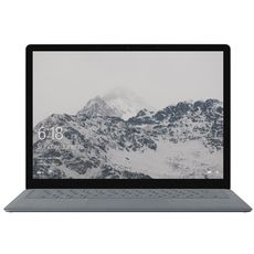 Microsoft Surface Laptop i5 4Gb 128Gb Platinum - Цифрус