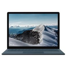 Microsoft Surface Laptop i5 8Gb 256Gb Blue Cobail - Цифрус