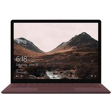 Microsoft Surface Laptop i5 8Gb 256Gb Красный - Цифрус