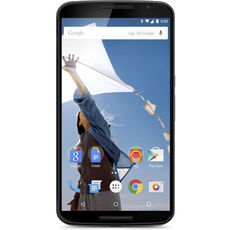 Motorola Nexus 6 64Gb White