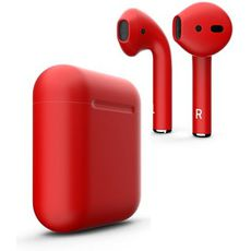 Apple AirPods Red - Цифрус