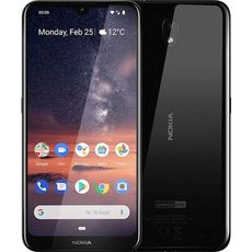 Nokia 3.2 2/16GB Android One Black (РСТ)