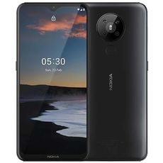 Nokia 5.3 64GB+4Gb Dual LTE Charkoal (РСТ)