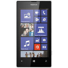 Nokia Lumia 525 White