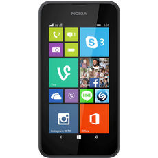 Nokia Lumia 530 Grey