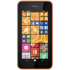 Nokia Lumia 530 Orange