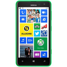 Nokia Lumia 625 Bright Green
