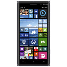 Nokia Lumia 830 LTE Black