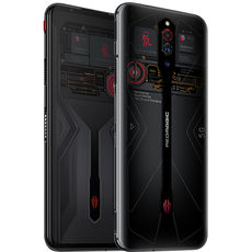 Nubia Red Magic 5G 256Gb+12Gb Dual 5G Transparent Edition