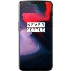 Oneplus 6 (Global) 256Gb+8Gb Dual LTE Black Midnight - Цифрус
