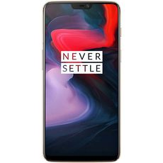 OnePlus 6 (A6000) 128Gb+8Gb White Silk - Цифрус