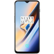 Oneplus 6T 256Gb+8Gb (Global) Dual LTE Midnight Black - Цифрус