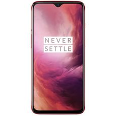 OnePlus 7 256Gb+8Gb Dual LTE Red - Цифрус