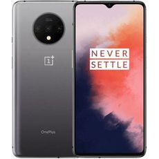 OnePlus 7T 8/256Gb Silver