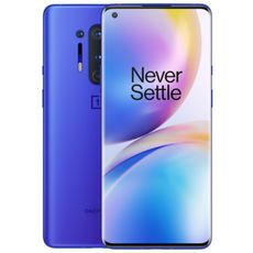 OnePlus 8 Pro 128Gb+8Gb Dual LTE Blue (Global)