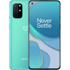 Oneplus 8T 128Gb+8Gb Dual 5G Green (Global)