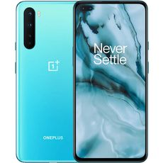 Oneplus Nord 128Gb+8Gb Dual 5G Blue (Global)