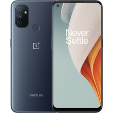 Oneplus Nord N100 (Global) 64Gb+4Gb Dual LTE Midnight Frost