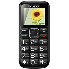 ONEXT Care-Phone 5 Black (РСТ)