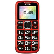 ONEXT Care-Phone 5 Red (РСТ)