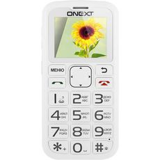 ONEXT Care-Phone 5 White (РСТ)