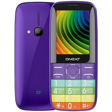 ONEXT Lollipop 3G Purple (РСТ)