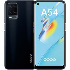 Oppo A54 64Gb+4Gb Dual LTE Black (РСТ)