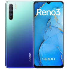 OPPO Reno 3 8/128Gb Blue (РСТ) (Уценка)