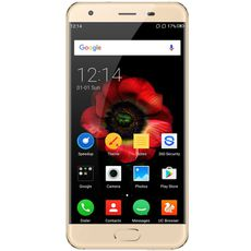 Oukitel K4000 Plus 16Gb+2Gb Dual LTE Gold