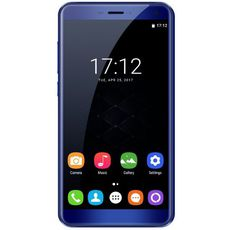Oukitel U11 Plus 64Gb+4Gb Dual LTE Blue - Цифрус