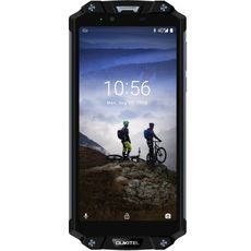 Oukitel WP2 64Gb+4Gb Dual LTE Black