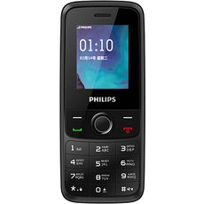 Philips Xenium E117 Grey (РСТ)