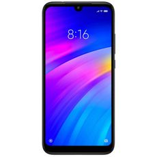 Redmi 7 64Gb+4Gb Black - Цифрус