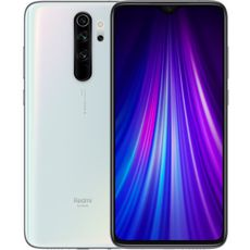 Xiaomi Redmi Note 8 Pro (Global) 128Gb+6Gb Dual LTE White