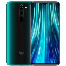 Xiaomi Redmi Note 8 Pro (Global) 64Gb+6Gb Dual LTE Green