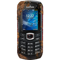 Samsung B2710 Xcover Black Red