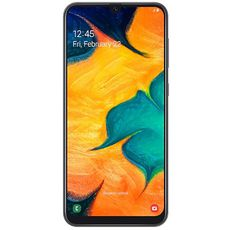 Samsung Galaxy A30 SM-A305F/DS 32Gb Dual LTE Black (РСТ)