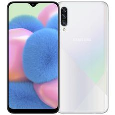 Samsung Galaxy A30s SM-A307F/DS 64Gb White (РСТ)