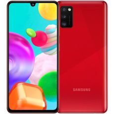 Samsung Galaxy A41 SM-A415F/DS 64Gb Red (РСТ)