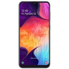 Samsung Galaxy A50 SM-A505F/DS 128Gb Dual LTE Black (РСТ)