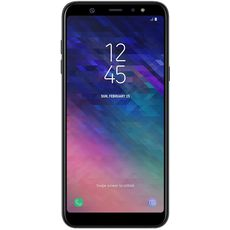Samsung Galaxy A6+ (2018) SM-A605F/DS 32Gb Black (РСТ) - Цифрус
