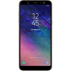Samsung Galaxy A6+ (2018) SM-A605F/DS 32Gb Gold (РСТ) - Цифрус