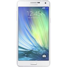 Samsung Galaxy A7 SM-A700F Single Sim LTE White