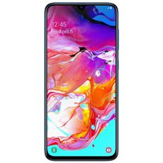 Samsung Galaxy A70 (РСТ) SM-A705F/DS 128Gb LTE Blue - Цифрус
