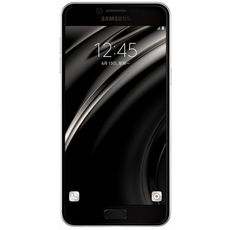 Samsung Galaxy C5 32Gb Dual LTE Dark Gray - Цифрус