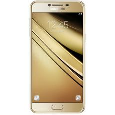 Samsung Galaxy C5 32Gb Dual LTE Gold - Цифрус