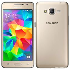 Samsung Galaxy Grand Prime SM-G530F LTE Gold