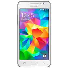 Samsung Galaxy Grand Prime SM-G530F LTE White